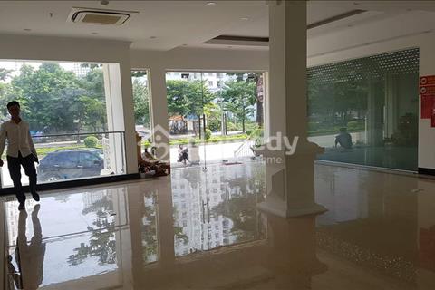 Tôi cần cho thuê 1 biệt thự khu Thành phố Giao Lưu, Phạm Văn Đồng
