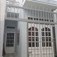 Cần tiền nên bán gấp căn nhà tại Hóc Môn, sổ hồng riêng, giá 1 tỷ