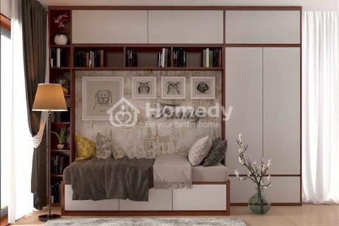 Cho thuê căn hộ Golmark City 136 Hồ Tùng Mậu, căn góc view đẹp nhất dự án, ánh sáng tự nhiên