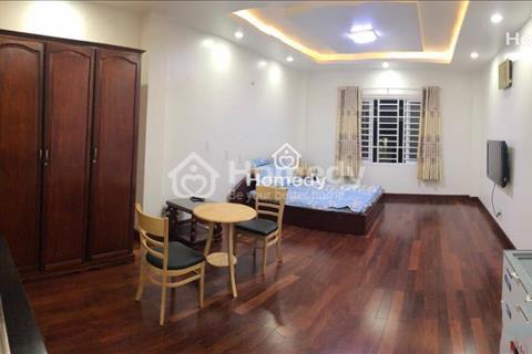 Cho thuê nhà nguyên căn đường Nguyễn Trãi, quận 1