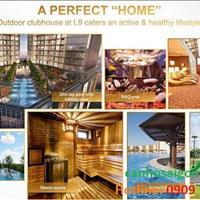 Siêu dự án Alpha City quận 1 chính thức nhận booking 200 triệu/căn hộ
