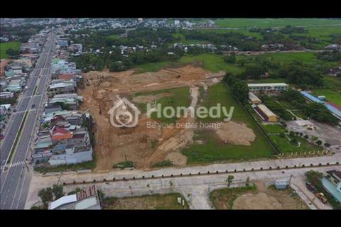 Bán đất nền dự án Điện An - Điện Bàn - Quảng Nam