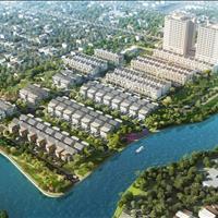 Nhà 2 lầu trong dự án Jamona, liền kề Phú Mỹ Hưng, quận 7