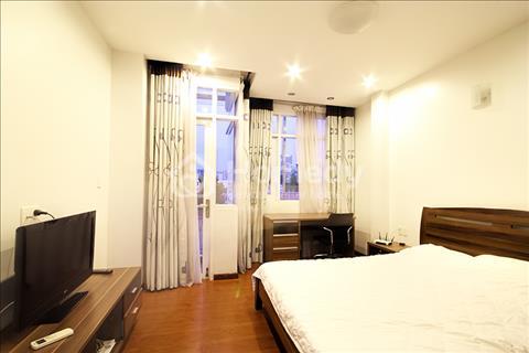 Cho thuê căn hộ 1 phòng ngủ 45m2 Nguyễn Đình Chiểu Quận 1 văn minh, cao cấp, tiện nghi