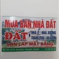 Đất tại Hà Nội giá chỉ 850 ngàn/m2 sổ đỏ địa thế cực kỳ đẹp