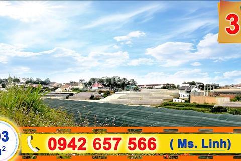 Đất view Panorama đẹp, thích hợp kinh doanh Homestay, cà phê đường Nguyễn Thị Thử, Đà Lạt
