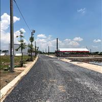 Siêu rẻ Long Cang Residence đất mặt tiền chợ Long Cang, liền kề KCN 60.000 công nhân, 399 triệu