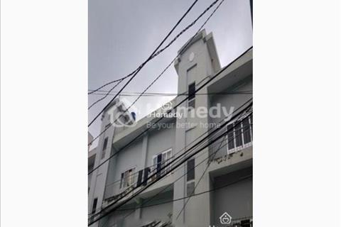 Cho thuê nhà xưởng 3100m2, đường Kinh Dương Vương, Bình Tân