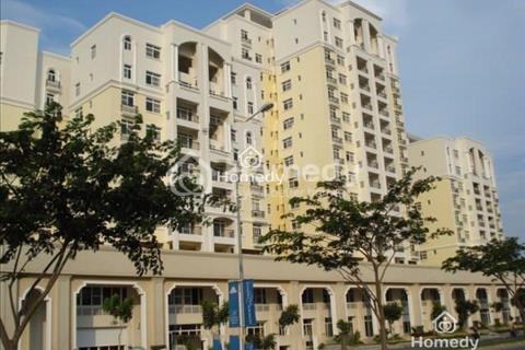 Cho thuê mặt tiền đường Nguyễn Lương Bằng, 262m2, 1 trệt, 1 lầu rất rộng
