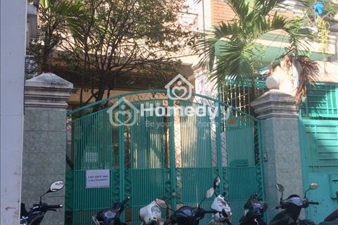Cho thuê nhà nguyên căn 146T Nguyễn Văn Thủ, Đa Kao, Quận 1