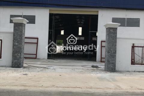 Cho thuê nhà xưởng diện tích 1200m2, giá 50 triệu/tháng ở Lái Thiêu