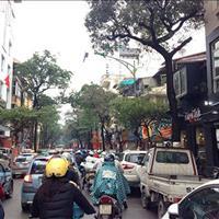 Bán nhà mặt phố đường Đội Cấn, Ba Đình, 50m2, 5 tầng, giá 13,5 tỷ siêu phẩm nhà mặt phố 2018