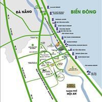 Dự án mới Coco Green Home - Dũng Sĩ Điện Ngọc - Điện Ngọc - Điện Bàn - Quảng Nam