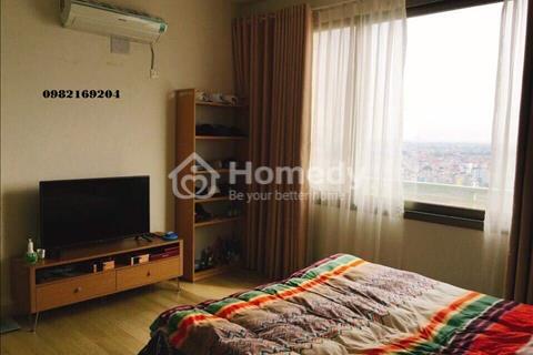Cho thuê căn hộ chung cư Hyundai Hillstate cao cấp giá cực rẻ, 3PN, full nội thất xách vali đến ở