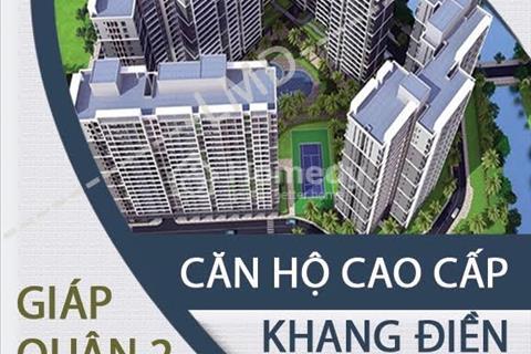 Safira Khang Điền Quận 9 mở bán GĐ 1, chỉ 400 triệu nhận nhà, đặt chỗ ngay để được vị trí tốt nhất