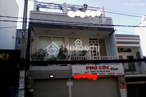 Cho thuê nhà phường Tây Thạnh, 1 lầu, giá chỉ 15 triệu/tháng