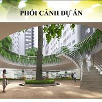 Suất nội bộ dự án An Dân Residence, quận Thủ Đức 800 triệu/căn, 2 phòng ngủ, 2 WC