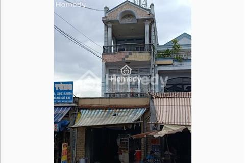 Cho thuê nhà đường Hoàng Hữu Nam, quận 9, diện tích 135m2