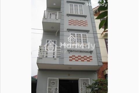 Cho thuê nhà mặt tiền đường số 8, phường Tân Quy, quận 7