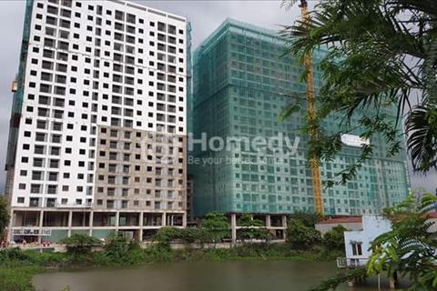 Bán căn hộ 2 phòng ngủ, 2 WC - Liền kề Phan Huy Ích - Gò Vấp