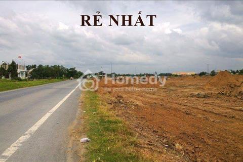 Hot - Mở bán đất nền xã Phước Bình - Long Thành - Đồng Nai - chỉ với 320 triệu/100m2, thổ cư 100%