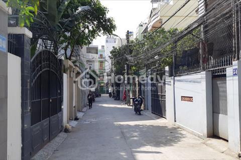 Chính chủ bán giá rẻ gấp nhà khu phố Tây đường Nguyễn Thiện Thuật, Nha Trang