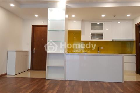 Cho thuê chung cư Goldmark City 3 phòng ngủ, 12 triệu/tháng