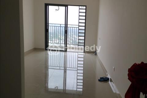 Cho thuê gấp Officetel River Gate, 27m2, máy lạnh, rèm cửa, giá 8,5 triệu/tháng