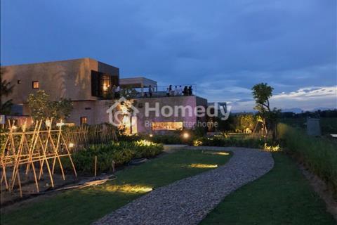 Tham quan nhà mẫu dự án biệt thự nghỉ dưỡng X2 Hoi An siêu đẹp