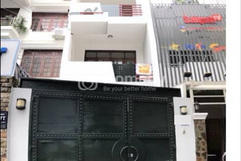 Cho thuê nhà nguyên căn hẻm xe hơi Nguyễn Văn Trỗi - phường 12 - Phú Nhuận
