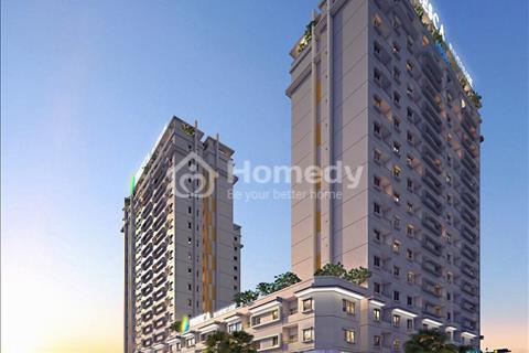 Chỉ với giá 22,8 triệu/m2, sở hữu ngay căn hộ 2 phòng ngủ Fresca Riverside, 2020 bàn giao nhà