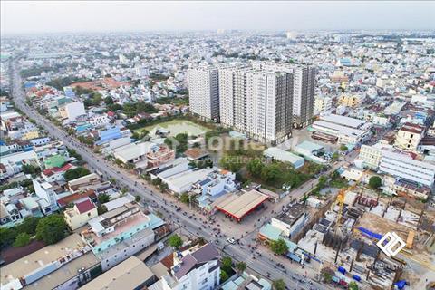 Bán căn hộ 2 phòng ngủ, 2WC - giáp ranh Tân Bình - Bình Tân - Tân Phú - Gò Vấp