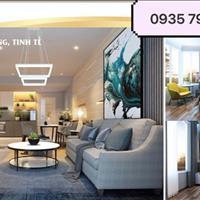 Ngọc bán căn hộ giá gốc chủ đầu tư 1 tỷ 46 triệu, 2 phòng ngủ kề Phú Mỹ Hưng, Vivo City