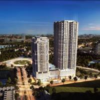 Ra mắt dự án Sky Park Residence bao trọn bởi 2 công viên lớn quận Cầu Giấy