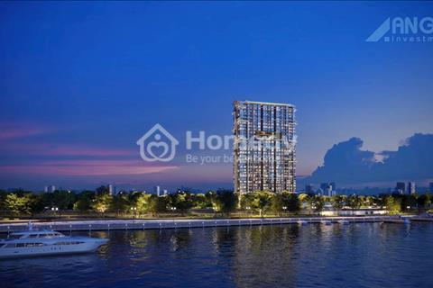 Căn hộ 3 phòng ngủ Sky 89 - sự khác biệt về căn hộ - view sông trực diện