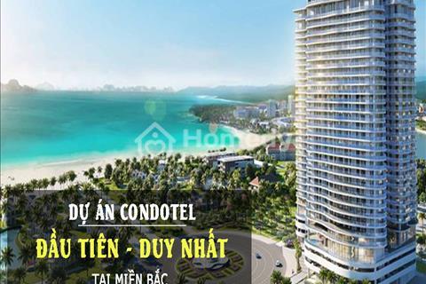 Citadine Marina Hạ Long đẳng cấp 5 sao 100% căn hộ view vịnh bán với giá đầu tư