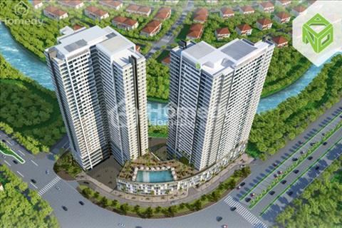 Bán Sunrise City View rẻ nhất thị trường, 105m2 giá 3.78 tỷ