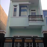 Bán nhà mới xây Hương lộ 11, Bình Chánh, giá cả hợp lí, thích hợp đầu tư kinh doanh