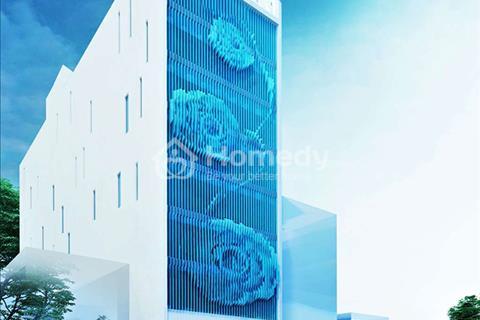Cho thuê tòa nhà, mặt bằng lớn trung tâm thành phố, liên hệ bất động sản Mizuland