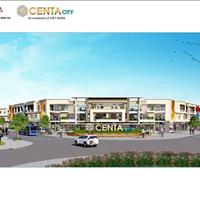 Centa City một thành phố thu nhỏ với đầy đủ tiện ích