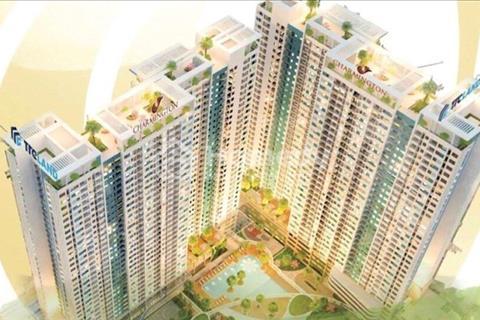 Charmington Iris dự án căn hộ chung cư cuối cùng được cấp giấy phép ở quận 4