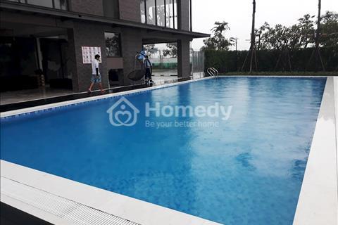 Căn hộ Kikyo Residence quận 9, 2 phòng ngủ, 1 wc, bao phí quản lý 12 tháng, 8km về Quận 1