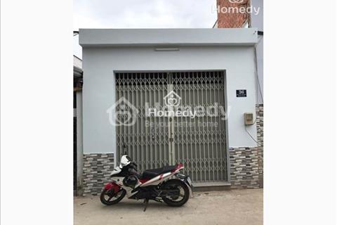 Cho thuê nhà đẹp mới, mặt tiền đường số 13, phường Bình Hưng Hòa A, Bình Tân