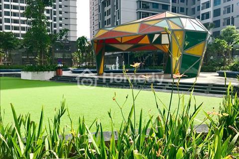 Bán gấp 2 căn hộ 2 phòng ngủ 84m2 TNR Sky Park - Goldmark City giá 1.9 tỷ