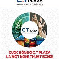 Bán căn hộ CT Plaza Nguyên Hồng giá chỉ 2.2 tỷ ngay vòng xoay Phạm Văn Đồng, Lê Quang Định