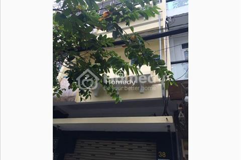 Cho thuê nhà nguyên căn đường nội bộ 10m số 10/4 đường Trần Nhật Duật