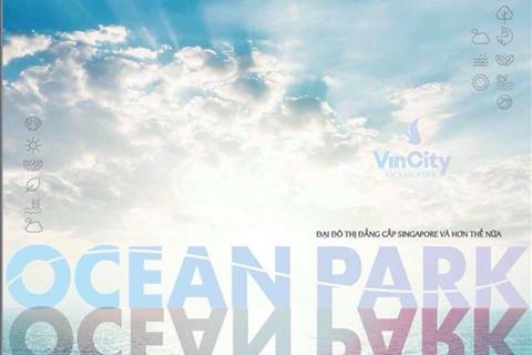 Nhận đặt chỗ các căn hộ đẹp nhất nhìn ra hồ tại Vincity Gia Lâm