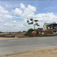 Bán gấp đất thổ cư 100% đã trừ lộ giới đường Quốc lộ 50, 4,5x17m, sổ hồng chính chủ giá 935 triệu