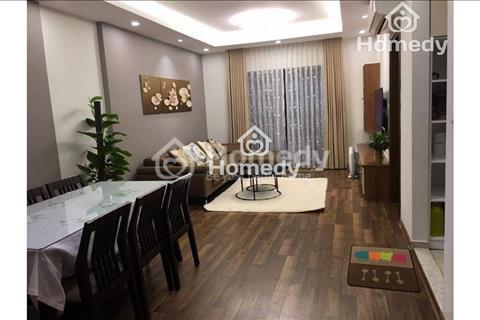Chính chủ cho thuê gấp căn hộ Goldmark City, diện tích 116m2
