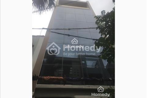 Cho thuê tòa nhà 5 tầng Nguyễn Thị Minh Khai, Đa Kao, Quận 1